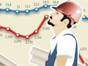 Türkiye büyüyor, işsizlik azalıyor