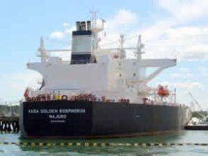Asya'ya gidecek Türk gemiler uyarıldı