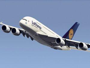 Lufthansa'dan yolcularına çok özel fiyatlar