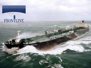 Frontline, VLCC tipi gemi siparişi verdi