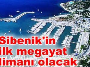 Doğuş Holding mega yat limanı yapacak