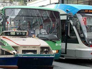 İstanbul'da toplu taşıma yarın ücretsiz