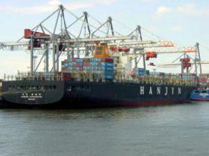 Hanjin Shipping, yeni seferine başlıyor