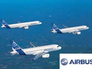 Airbus, 40. kuruluş yıldönümünü kutluyor