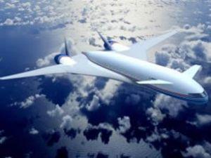 Yüksek süratli Supersonic geri dönüyor