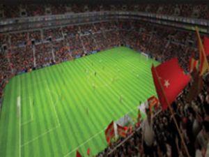 Türk Telekom'a rüya gibi açılış töreni