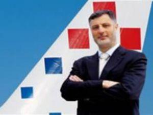 Crotian Airlines'ın CEO'su istifa etti
