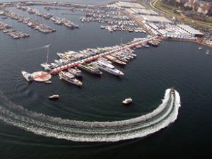 Boat Show, dünya zenginlerine ulaşacak