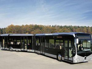Metrobüs, İETT'ye uluslararası ödül getirdi