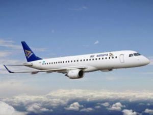 Air Astana Türkiye'deki hedefini büyüttü