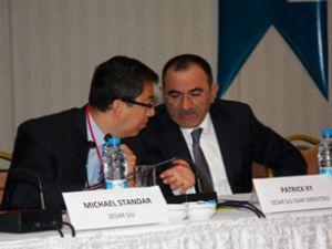 Havacılık sektörü İstanbul'da toplandı