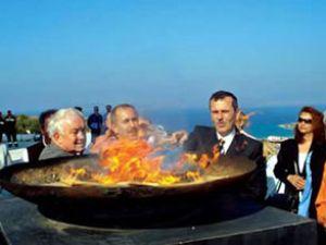 Uluslararası Deniz Kültürü Festivali başladı