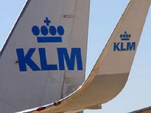 Schipol'de yarış KLM'yi kızdırdı
