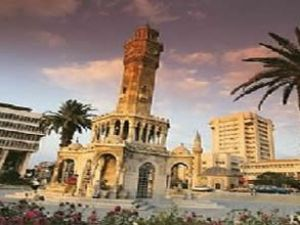 İzmir EXPO 2020'ye resmen aday