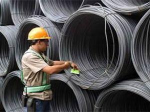 Demir çelik üretimi kriz öncesine döndü