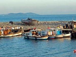 İstanbul Ahırkapı İskelesi hizmete girdi