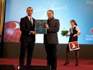 THY'den Çek Cumhuriyeti'ne teşekkür