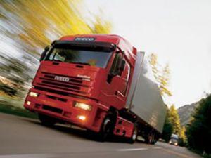 Transport ve lojistik fuarı başlıyor