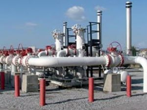 Rus doğalgazı Çin pazarına sevkedilecek