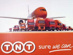 TNT Türkiye satış ekibi ödüle doymuyor