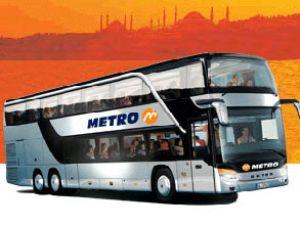 Metro Turizm, alışveriş merkezi yapacak