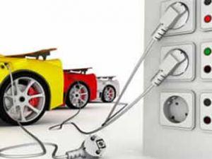 Almanya'dan elektrikli otomobil atağı