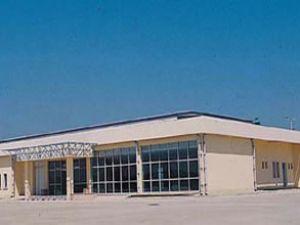 Cengiz Topel Havaalanı 2011'de açılacak