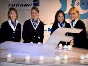 Finnair ve Katar Air Antalya'ya uçacak