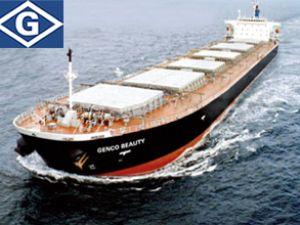 Genco Shipping, yeni gemisini teslim aldı