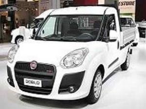Bursa'da Fiat Doblo Pick-up üretilecek