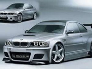 Saab ve BMW'den teknoloji işbirliği