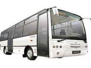 "İsoto, ""İsobus"" şehiriçi otobüs geliştirdi"