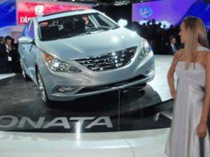 Hyundai, Sonata'ları geri çağırıyor