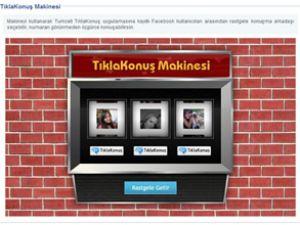 Turkcell'liler Facebook'tan tıklıyor