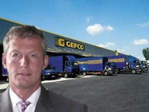 GEFCO'nun Lojistik Direktörü değişti