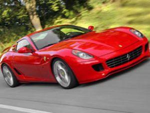 Ferrari GTB Fiorano modelini tanıtacak
