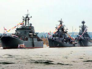 Rus Filosu, 2042'ye kadar Kırım'da kalmalı