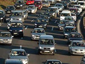 2010'da 480 bin taşıt trafiğe çıktı