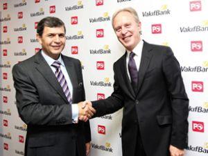 Vakıfbank ve Petrol Ofisi'nden işbirliği