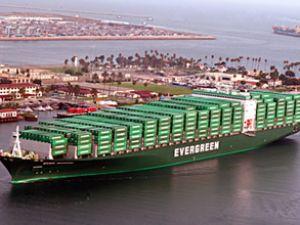 Evergreen, Samsung'a 10 gemi siparişi verdi