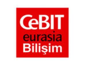 CeBIT'te 'mobil katalog' dönemi