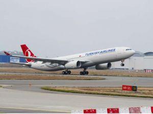 Türk Hava Yolları Hannover seferini artırdı
