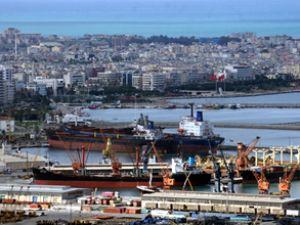 İskenderun Limanı çekim merkezi olacak