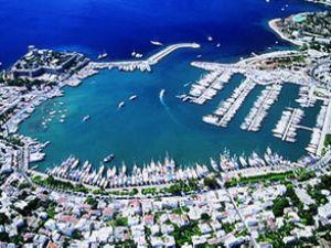 TSK Vakfı, Levent Marina'yı kiraya verdi