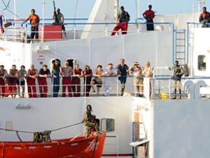 İspanya, korsanları balıkçıya dönüştürecek