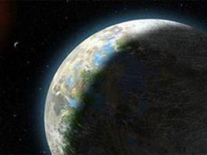 Yaşam için ideal gezegen bulundu