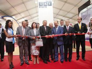 Airex İstanbul, kapılarını ziyaretçilere açtı