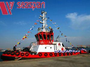 Seaspan'dan Sanmar'a römorkör siparişi