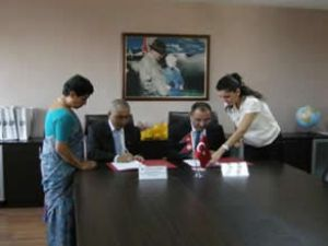 Nepal ile İkili Havacılık Anlaşması imzalandı