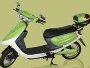 Ulaşımda yeni trend, elektrikli bisiklet